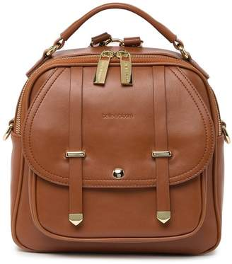 Belle & Bloom Camila Leather Mini Backpack