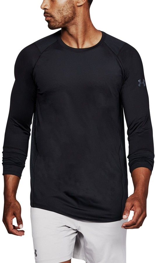 15064eeef Under Armour Long Sleeve Shirts - ShopStyle