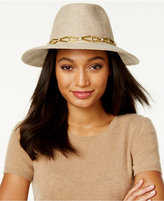 BCBGeneration X Hardware Panama Hat
