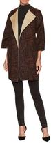 Max Mara Zaira Wool Coat
