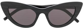 Saint Laurent Eyewear Lily Tiger sunglasses