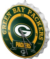 Unbranded Green Bay Packers Bottle Cap Wall Clock