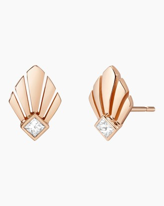 Selin Kent Josephine Stud Earrings