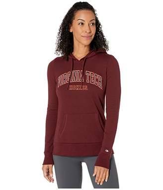 Champion College Virginia Tech Hokies Eco(r) University Fleece Hoodie