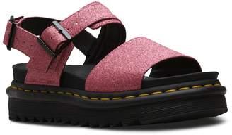 Dr. Martens Voss Fine Glitter Sandal