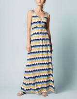 Boden Jersey Maxi Dress