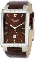Kenneth Cole New York Men's KC1770 Classic Analog Date Watch