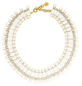 Vionnet Embellished Collar Necklace