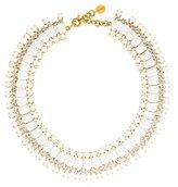 Vionnet Embellished Collar Necklace