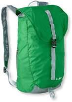 L.L. Bean Lightweight Packable Backpack