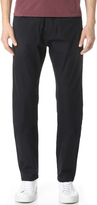 Our Legacy Gabardine Relaxed Trousers