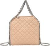 Stella McCartney Falabella Minibella Studded Quilted bag