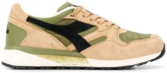 Diadora Side Logo Sneakers