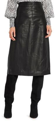 Sass & Bide Sublime Time Skirt