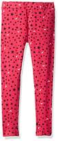 Scout + Ro Big Girls' Printed Star Jersey Legging