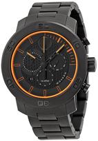Movado Men's Bold Chronograph Dial Watch, 46mm