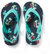 Old Navy Disney© Mickey Mouse Flip-Flops for Toddler Boys