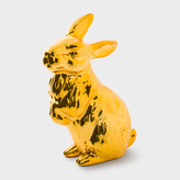 Paul Smith Gold Ceramic Rabbit