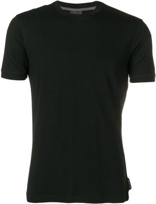 Emporio Armani slim fit T-shirt