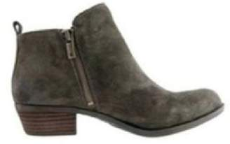 Goodnight Macaroon 'Ofie' Retro Effect Ankle Boots (4 Colors)