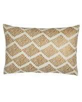 John Robshaw Selena Sharak Lumbar Pillow