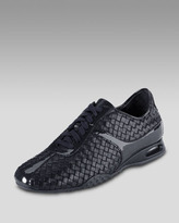 Cole Haan Air Bria Woven Oxford