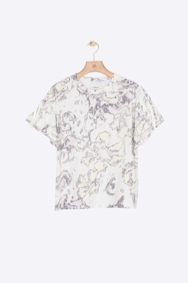 3.1 Phillip Lim Printed T-Shirt