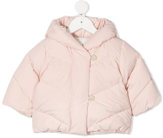 Bonpoint Padded Hood Jacket