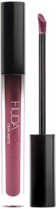 HUDA BEAUTY Demi Matte Cream Liquid Lipstick