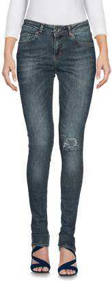 Seven7 Denim pants - Item 42689897TJ