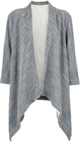 Lilly Sarti open front cardigan