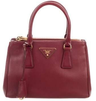60edac0fb0c Prada Saffiano Handbag - ShopStyle