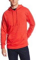 MJ Soffe Men's French Terry Hoodie Sweatshirt