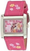 Barbie BW007C -Girl's Wristwatch