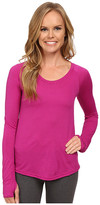 The North Face Long Sleeve Zinnia Top