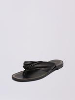 Diane von Furstenberg Etna Thong Sandal