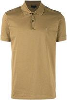 Lanvin classic polo shirt - men - Cotton/Polyester - M