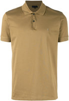 Lanvin classic polo shirt - men - Cotton/Polyester - S