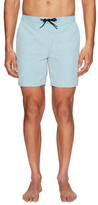 Tavik Matte Swim Shorts