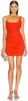 Alix Nyc ALIX NYC Emmons Dress in Blood Orange | FWRD