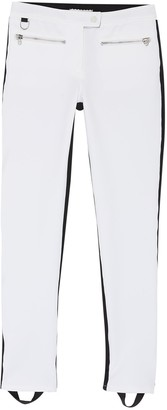Erin Snow 'Jes' colourblock zip pocket performance ski pants