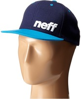 Neff Daily Cap (Big Kid)