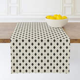 Minted Classically Stated Self-Launch Table runners