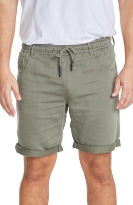 Johnny Bigg Ryan Walk Shorts