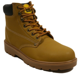 George Steel Toe Safety Boots