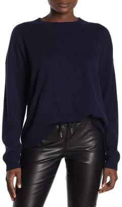 Frame Boyfriend Cashmere Sweater