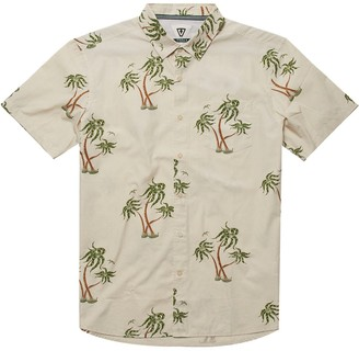 VISSLA Ala Moana Shirt - Men's