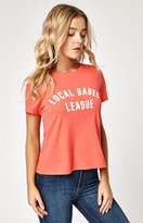 La Hearts Local Babes League T-Shirt