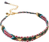 Rebecca Minkoff Triangle Stud Friendship Choker