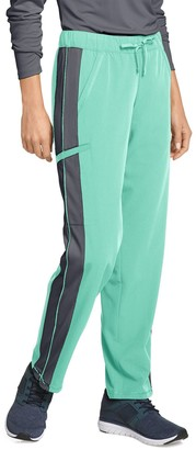 Jockey Women's Scrubs Retro Windsprint Pant 2504